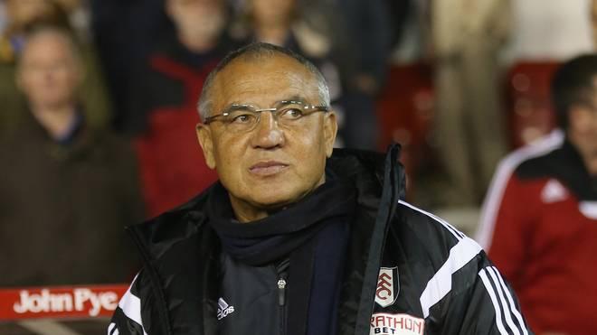 Nottingham Forest v Fulham - Sky Bet Championship