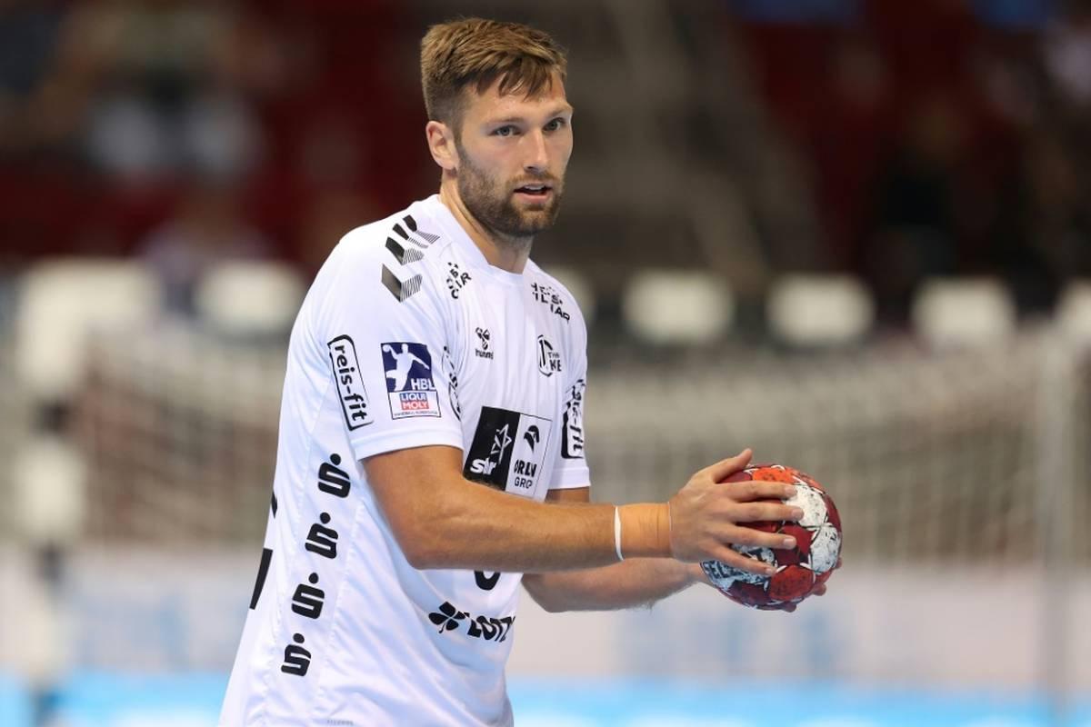 In der HBL setzt Meister THW Kiel ein Ausrufezeichen. Gegen die SG Flensburg-Handewitt lässt das Team von Filip Jicha nichts anbrennen.