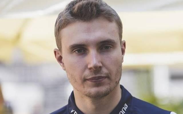 Sergei Sirotkin wechselt von Williams (zurück) zu SMP