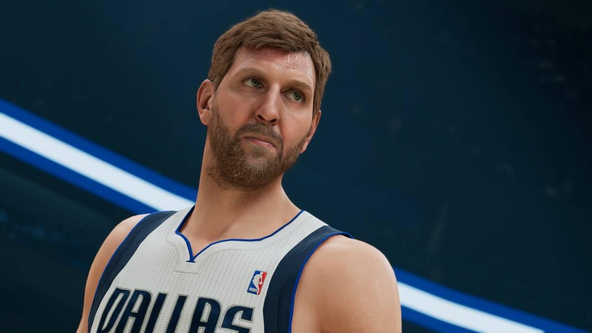NBA 2K22 erscheint am 10. September auf PlayStation, Xbox und PC