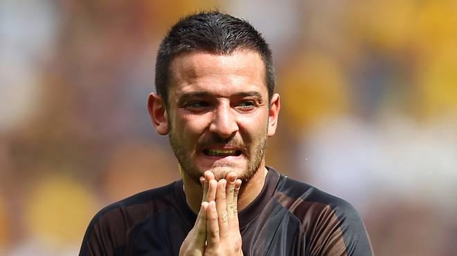 Deniz Naki spielt derzeit für einen türkischen Drittligisten