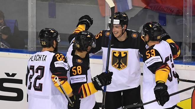 IHOCKEY-WC-IIHF-GER-SVK