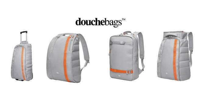 Neue Taschen mit dem besonderen Style – Douchebag Friends & Family Limited Edition