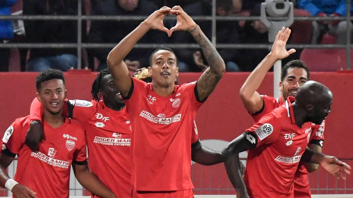 PSG blamiert sich gegen Schlusslicht bei Draxlers Comeback
