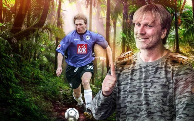 Ansgar Brinkmann verdiente von 1987 bis 2007 sein Geld als Fußball-Profi