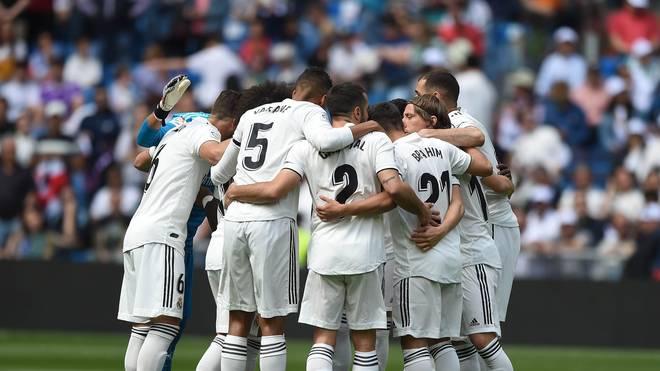 Nach EU-Urteil: Millionen-Strafe gegen Real Madrid aufgehoben, Real Madrid blieb in dieser Saison weit hinter den Erwartungen zurück