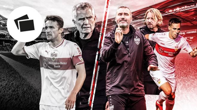 Der VfB Stuttgart hat einen Umbruch hinter sich
