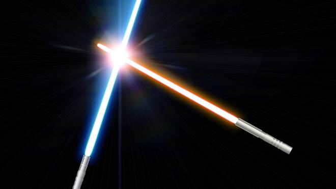 Der französische Fecht-Verband will mit Lichtschwertern besondere Wege gehen