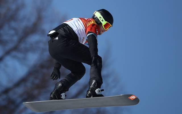 Konstantin Schad übt scharfe Kritik an der Olympia-Strecke
