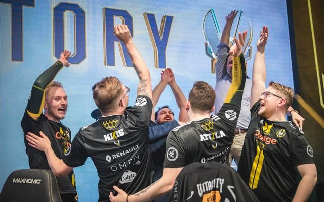 Team Vitality überzeugt in der LoL Worlds 2018 Gruppenphase und schlägt Weltmeister Gen.G und MSI-Sieger RNG