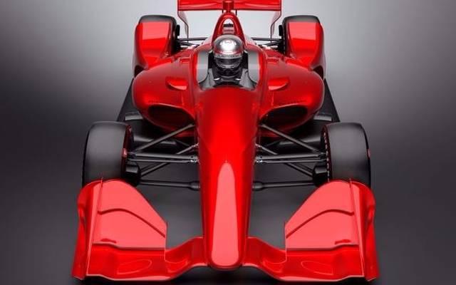 Schnell, sicher, amerikanisch: Der Dallara IR-12 ist nicht mehr wiederzuerkennen