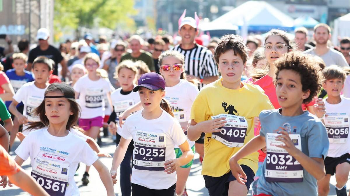 Leichtathletik für Kinder: Der optimale Start