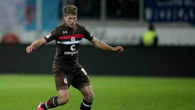 St. Pauli verliert durch das Remis gegen Heidenheim den zweiten Tabellenplatz