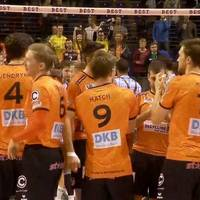 Pokalfinale fix: Berlin vs. Düren