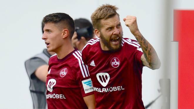 Greuther Fuerth v 1. FC Nuernberg - 2. Bundesliga