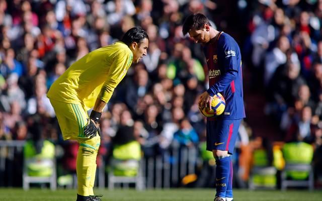 Der Spielplan-Streit in La Liga geht weiter