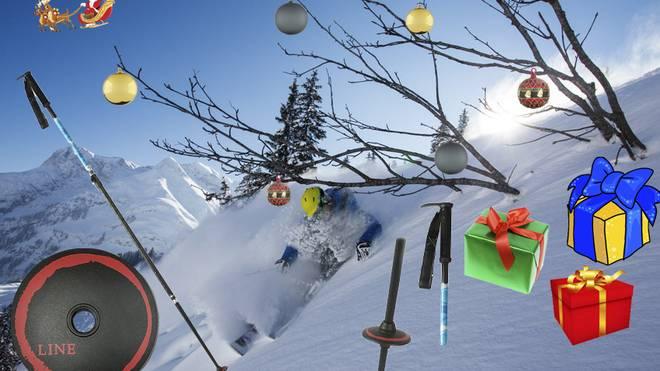 Prime Skiing Adventskalender 2016: 8. Dezember