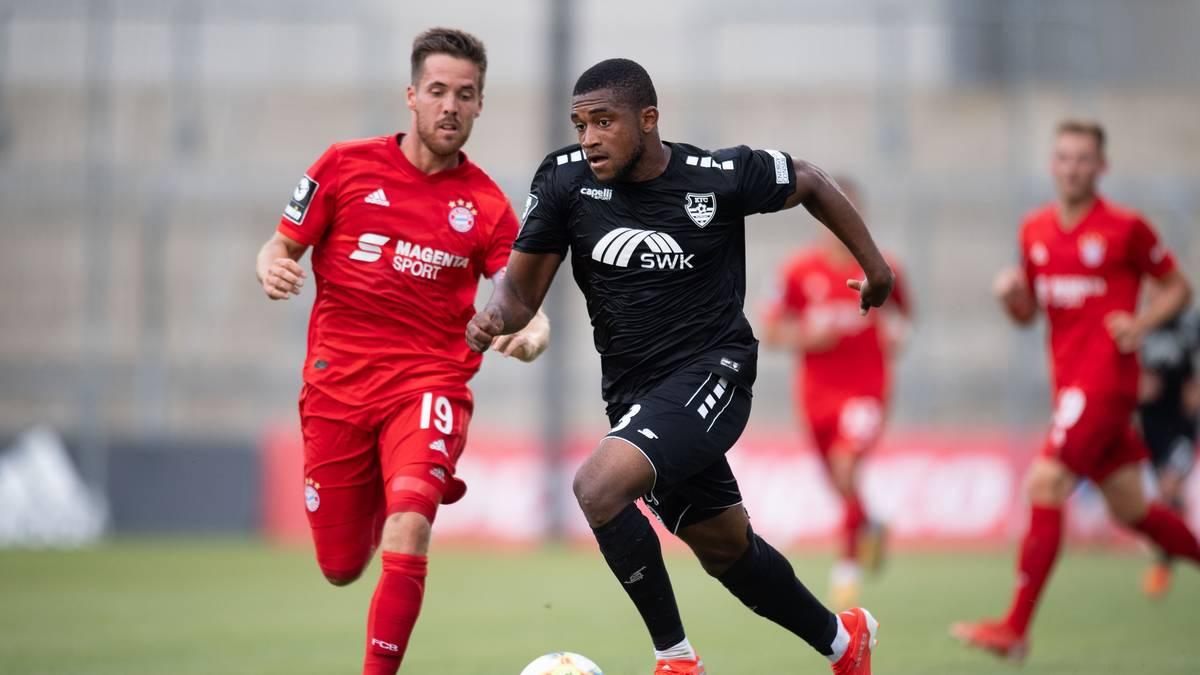 Bayern Muenchen II v KFC Uerdingen - 3. Liga