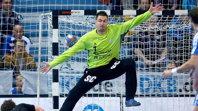Carsten Lichtlein vom VfL Gummersbach