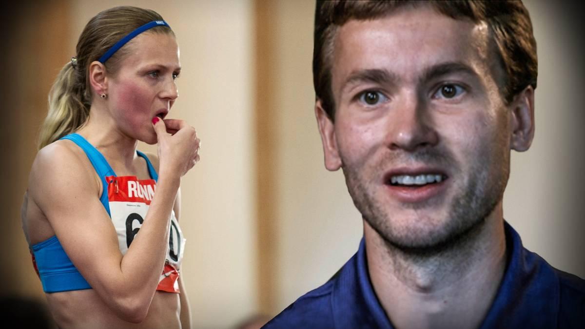 Julija Stepanowa brachte den russischen Dopingskandal an die Öffentlichkeit