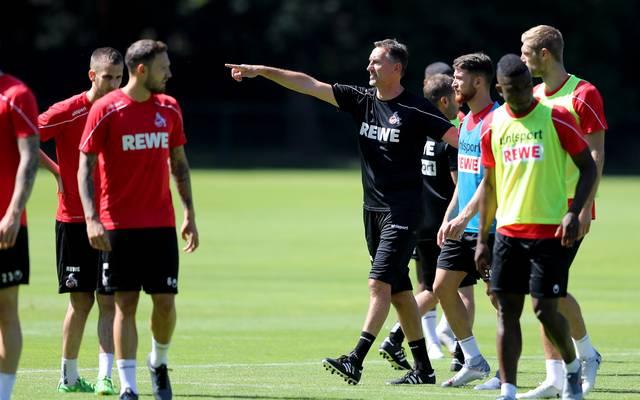 Der 1. FC Köln wird wie letztes Jahr zum Trainingslager nach Kitzbühel reisen