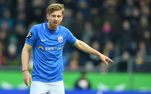 Eintracht Braunschweig v F.C. Hansa Rostock - 3. Liga