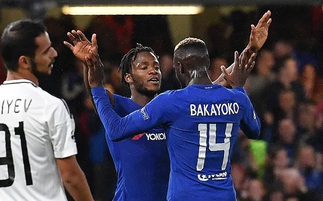 Sie befürchten die damals an Monaco gezahlten 40 Millionen Pfund nicht wieder rein zu bekommen.  Tiemoue Bakayoko besitzt noch einen gültigen Kontakt bis 2022 an der Stamford Bridge.