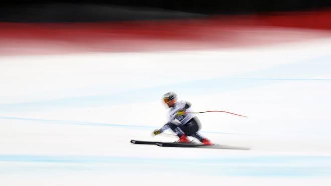Ski Alpin: Abfahrt in Garmisch Partenkirchen abgesagt worden