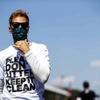 Schumacher spöttelt über Müllsammler Vettel