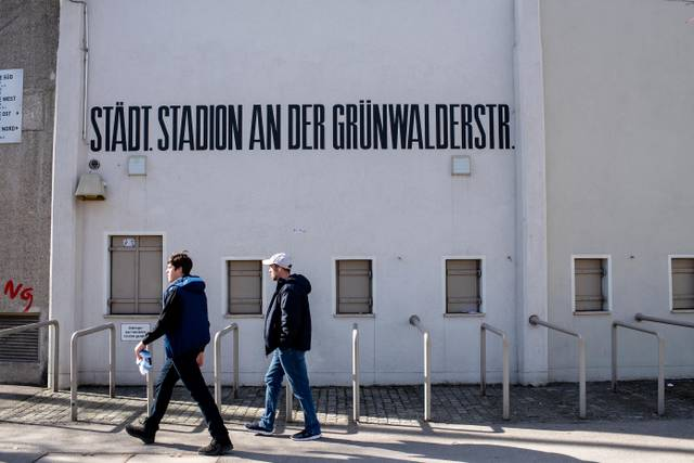 TSV 1860 Muenchen v F.C. Hansa Rostock - 3. Liga