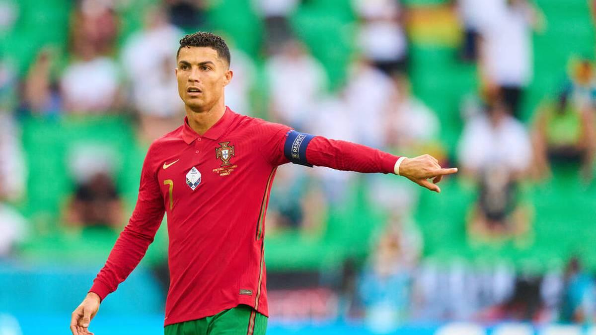Cristiano Ronaldo ist weiter auf der Jagd nach Rekorden. Nicht auf dem Platz, sondern auch in Sachen Social Media besticht er mit seinen Zahlen.