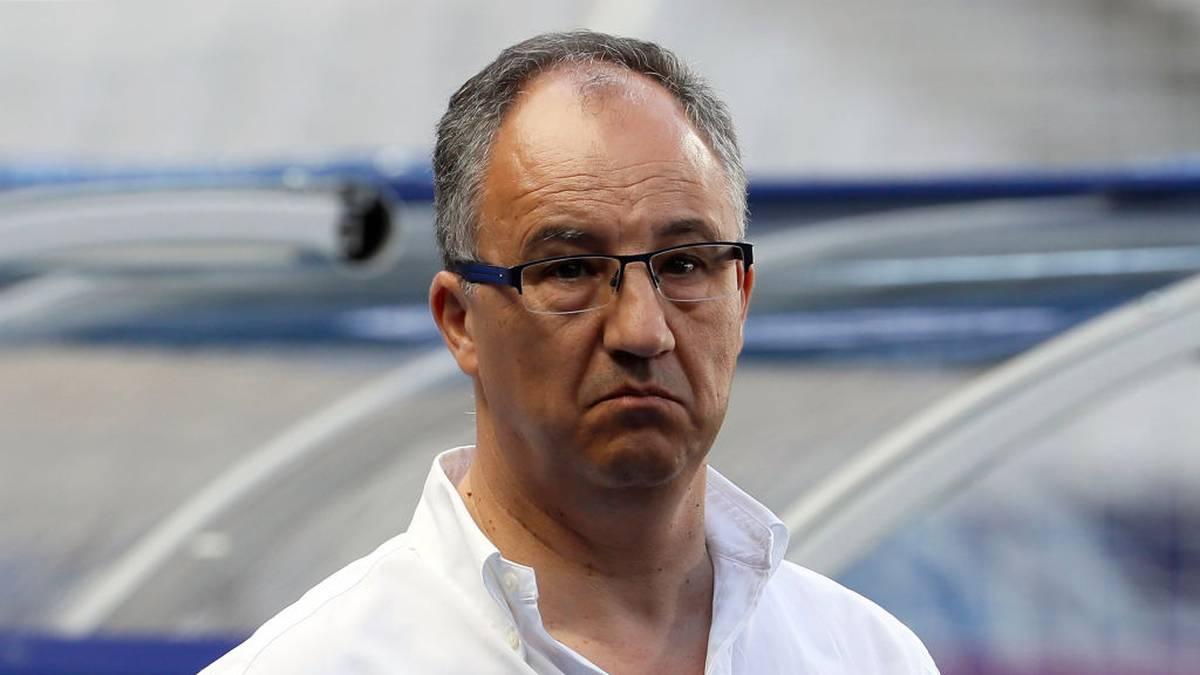 Belästigung: Angers-Boss wird angeklagt