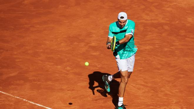 Barcelona Open Banc Sabadell - Day Five