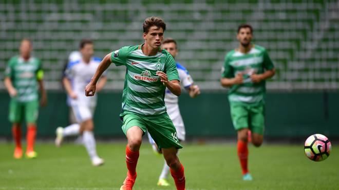 Werder Bremen II vs. Sportfreunde Lotte - 3. Liga