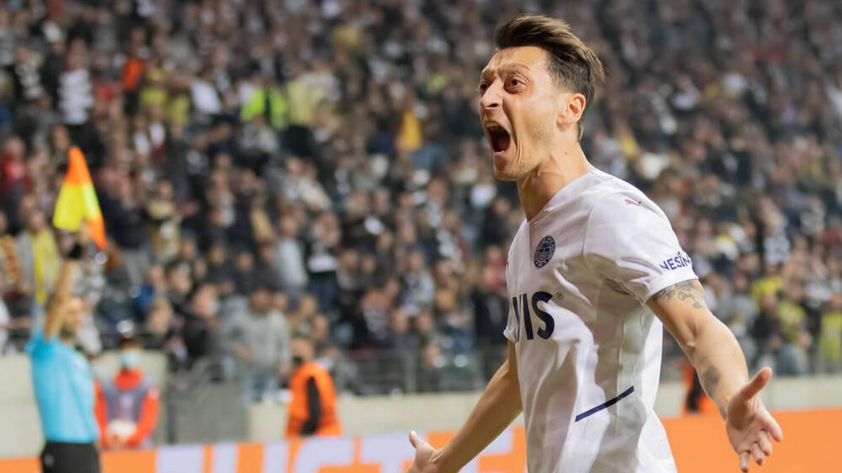Abneigung und Wut: Özils emotionale Rückkehr