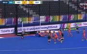Hockey-EM: Deutsche Pleite gegen Niederlande