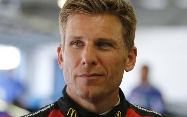 Jamie McMurray fuhr beim Daytona 500 sein letztes NASCAR-Rennen - oder doch nicht?