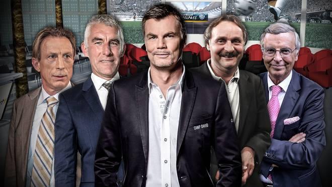 Mit Thomas Helmer als Moderator startet der Doppelpass am Sonntag in die neue Saison