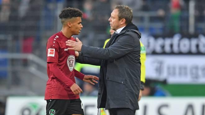 Bundesliga: FSV Mainz 05 - Hannover 96 LIVE im TV, Stream und Ticker
