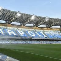 Maradona-Stadion: Neapel feiert Einweihung