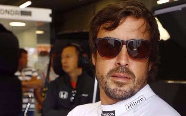 Fernando Alonso dürfte die Aufmerksamkeit in Le Mans sicher sein