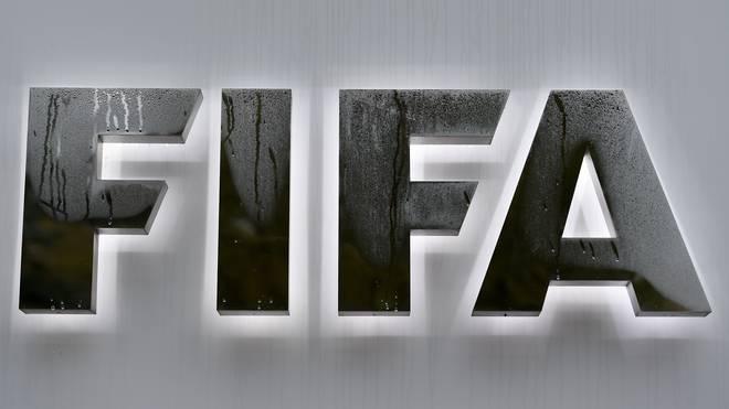 Die FIFA suspendiert den pakistanischen Fußball-Verband vorübergehend
