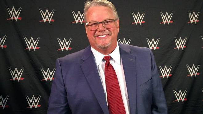 Bruce Prichard bekommt einen hochrangigen Job im WWE-Kreativteam