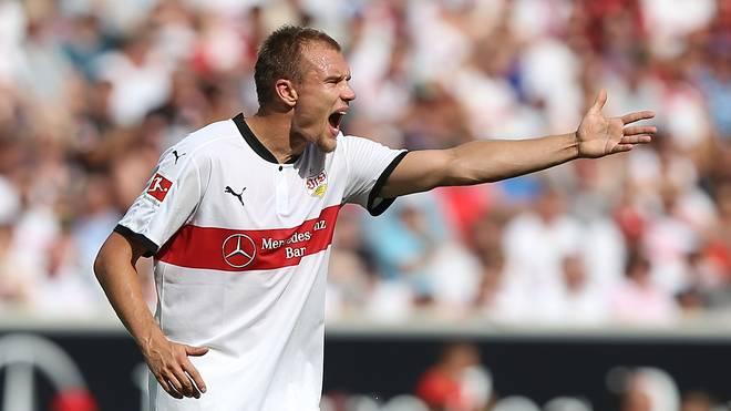Holger Badstuber steht auf der Wunschliste von Lazio Rom