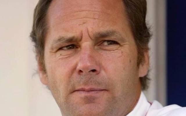 Gerhard Berger ist der neue starke Mann in der DTM
