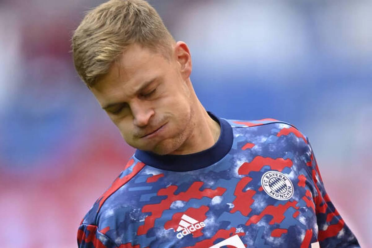Trotz Joshua Kimmichs Impf-Weigerung befürchten die Bayern keinen Riss durchs Team. Was aber bringt die Zukunft?