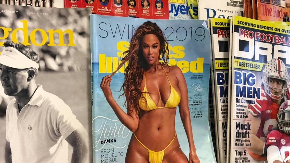 Die Sports Illustrated bekommt eine deutsche Version