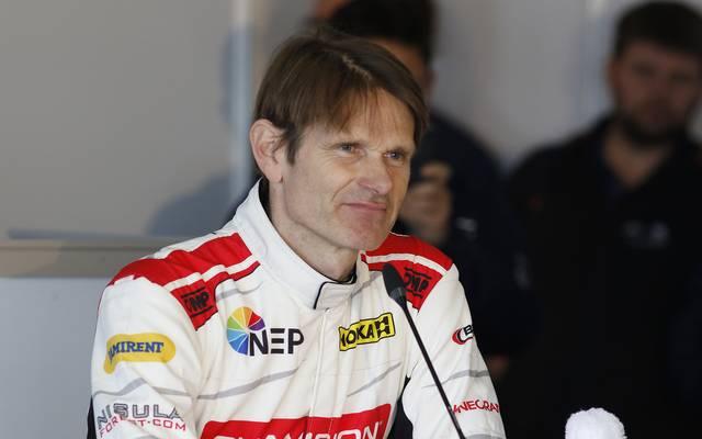 Marcus Grönholm ist zweifacher Rallye-Weltmeister