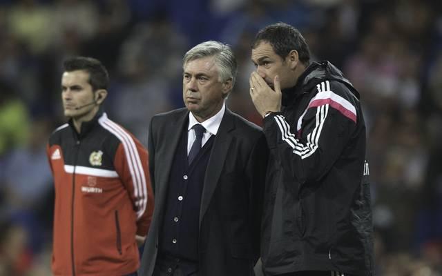 Real Madrid CF v UD Almeria - La Liga