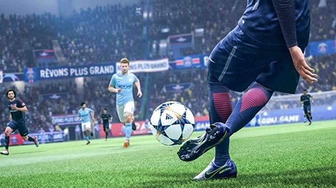 Momentum in FIFA? EA reagiert!